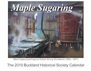 6dd1e24525 Buckland Historical Society - Buckland